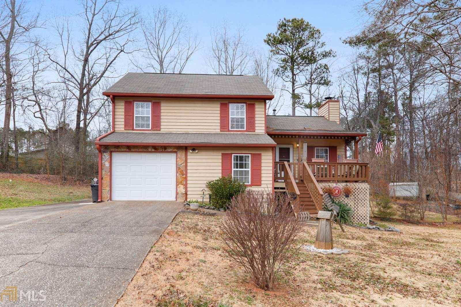 1349 Ashbrook Dr, Lawrenceville, GA 30043 - MLS#: 8930589
