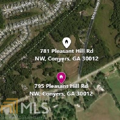 795\/781 Pleasant Hill Rd, Conyers, GA 30012 - #: 8529590