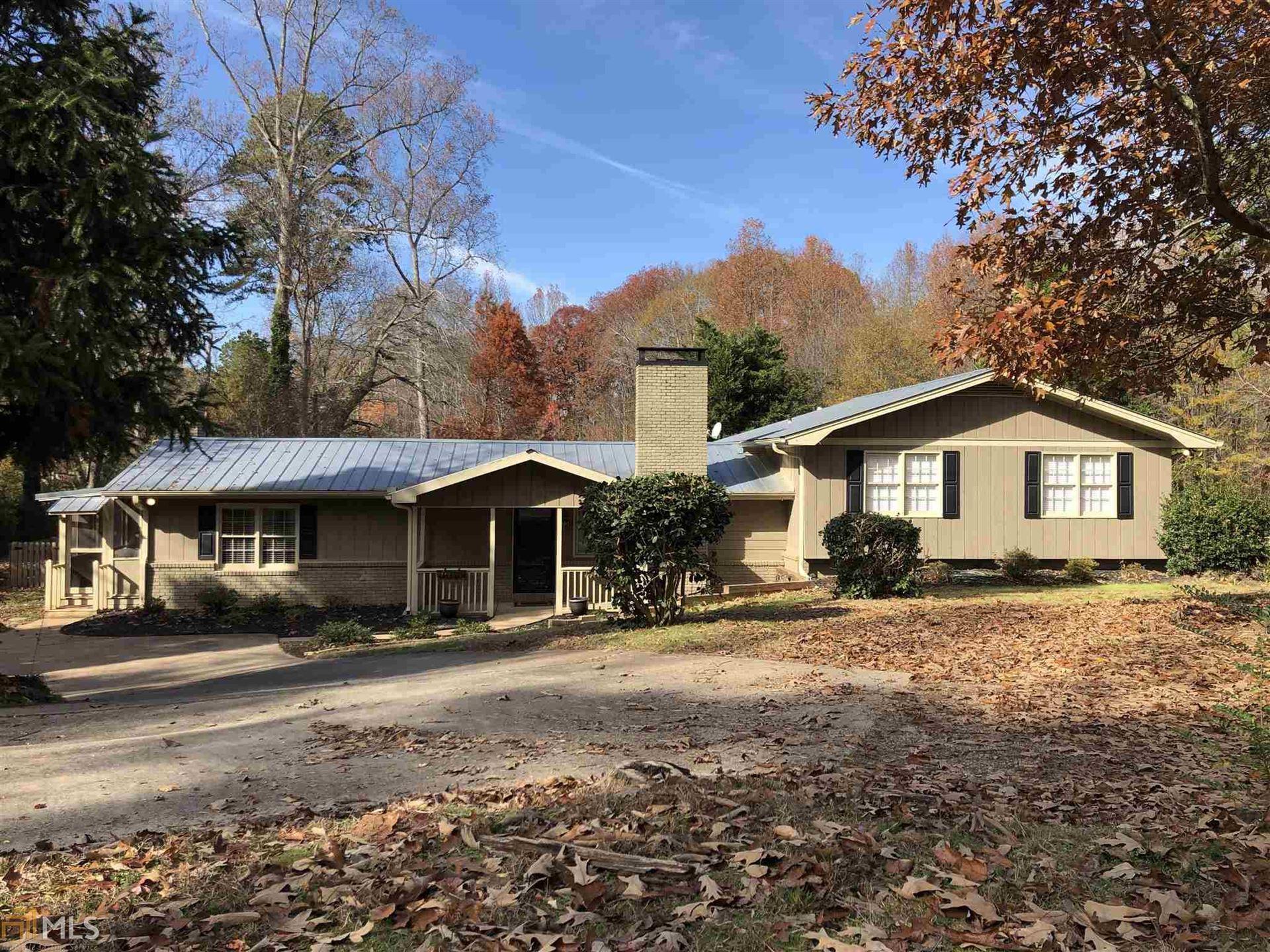 213 Blackstock Rd, Jefferson, GA 30549 - #: 8699590