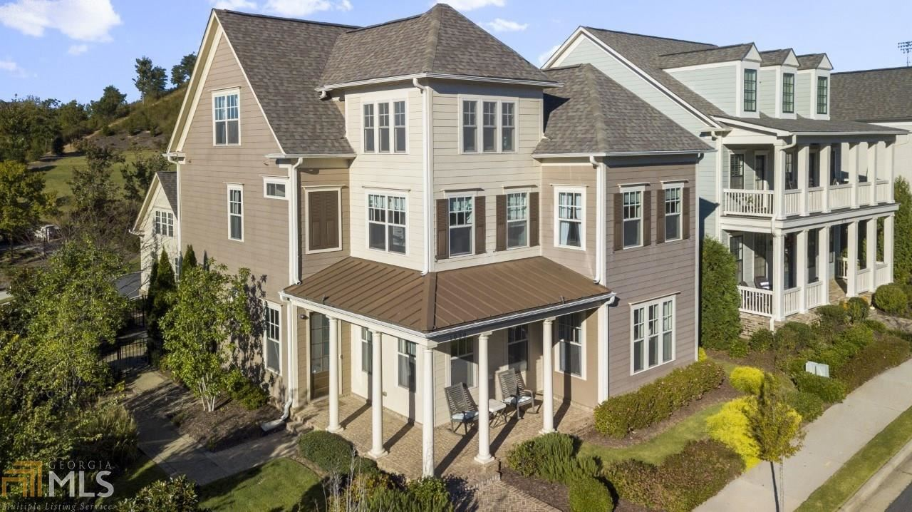 1030 Celebration Dr, Roswell, GA 30076 - MLS#: 8884590