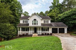 Photo of 3848 Cotswold Dr, Lilburn, GA 30047 (MLS # 8622591)