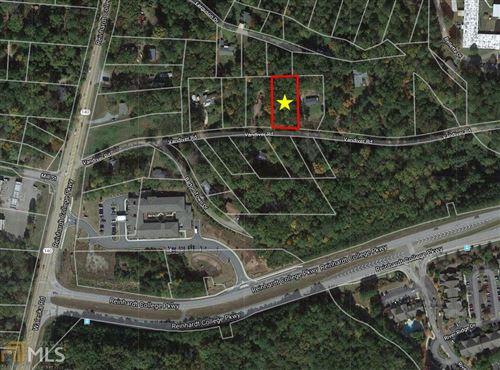 Photo of 160 Vandiver Rd, Canton, GA 30114 (MLS # 8818591)