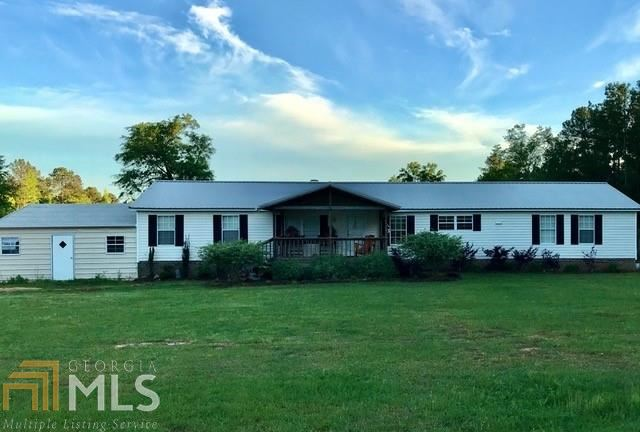 Photo of 792 Bussell Rd, Warthen, GA 31094 (MLS # 8841591)