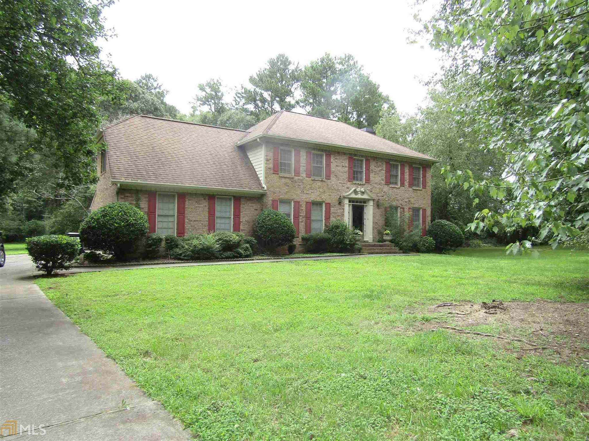 105 Creekview Trl, Fayetteville, GA 30214 - MLS#: 8861591