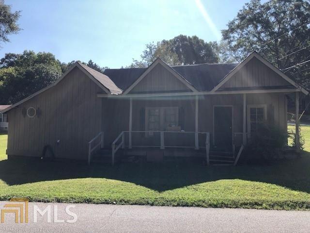 9 Sutton Rd, Cedartown, GA 30125 - #: 8864591