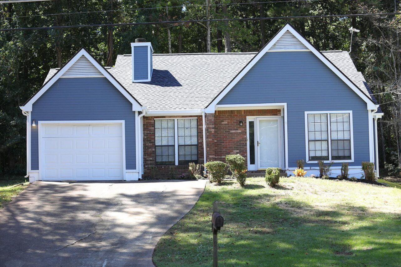 1931 Marbut Forest, Lithonia, GA 30058 - #: 9057591