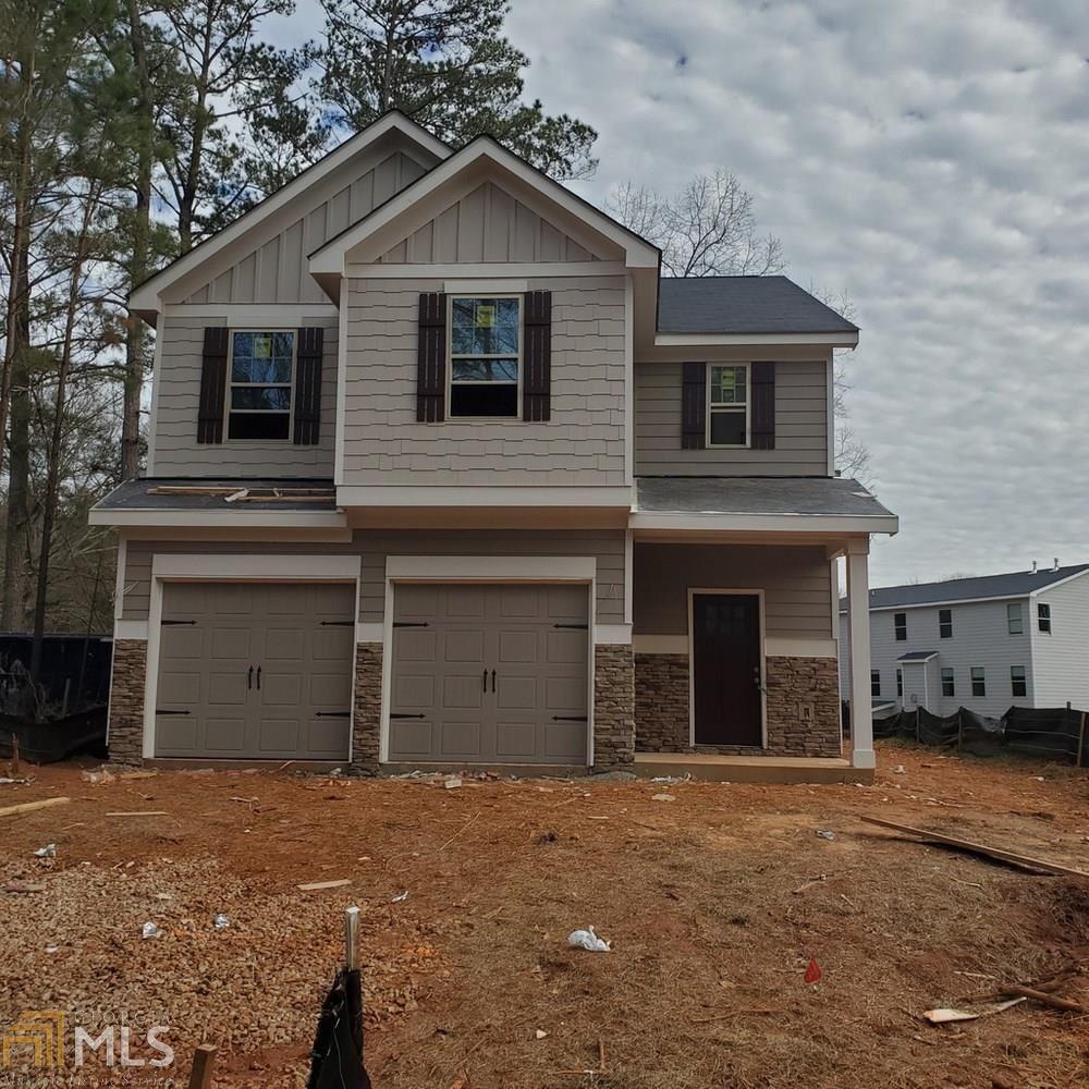 85 Fieldstone Lane, Covington, GA 30016 - #: 8909592