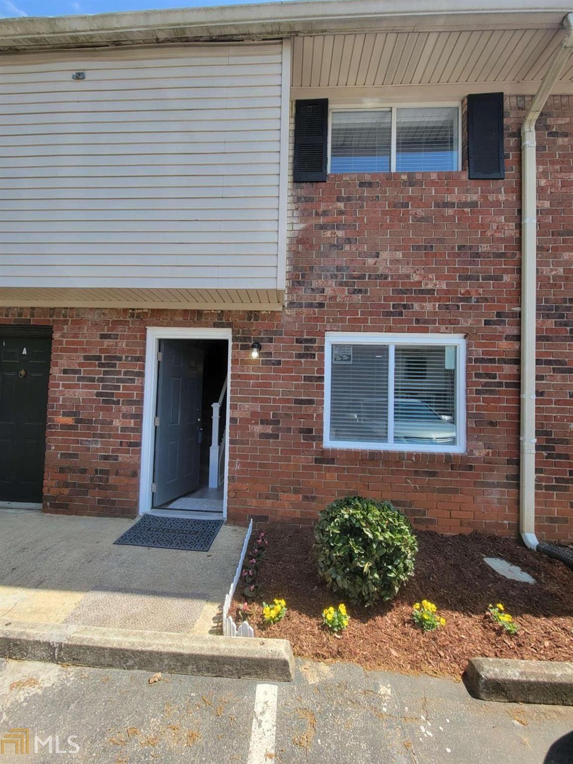 1895 Dunlap Ave, Atlanta, GA 30344 - #: 8952592