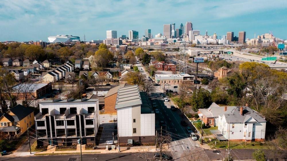 Photo of 203 Bass Street SW, Atlanta, GA 30315 (MLS # 8975592)