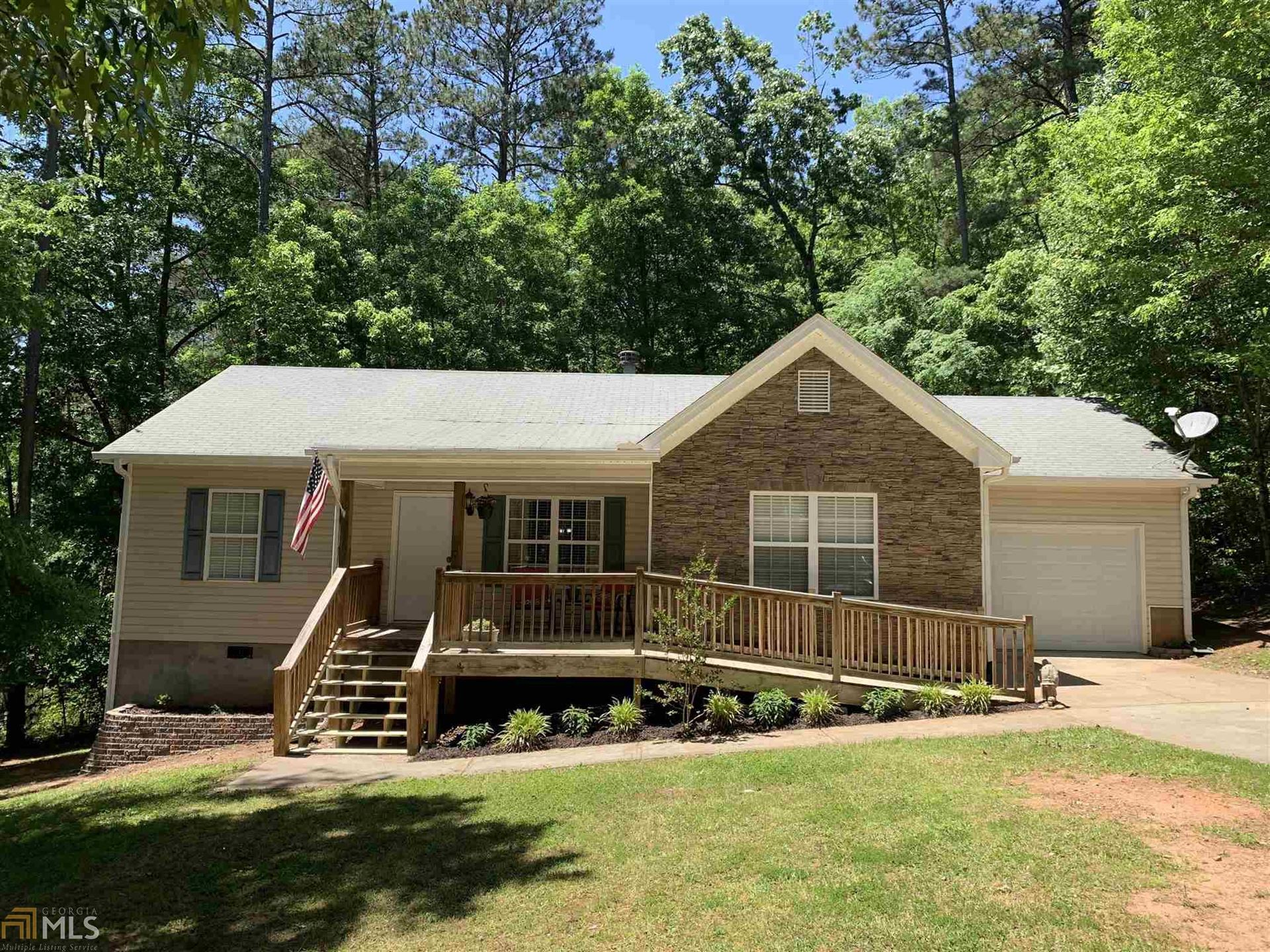 193 Oriole Cir, Monticello, GA 31064 - MLS#: 8976592
