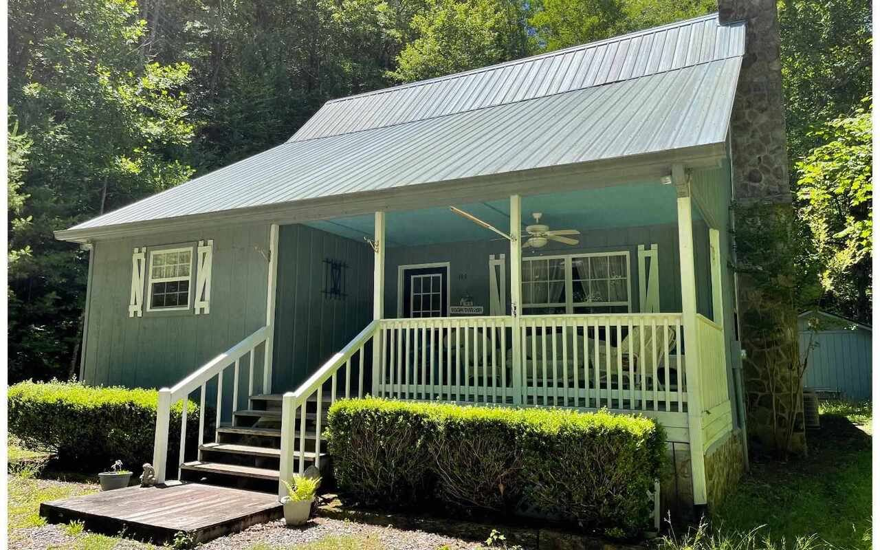 186 Seminole Ridge Road, Hiawassee, GA 30546 - #: 9002592