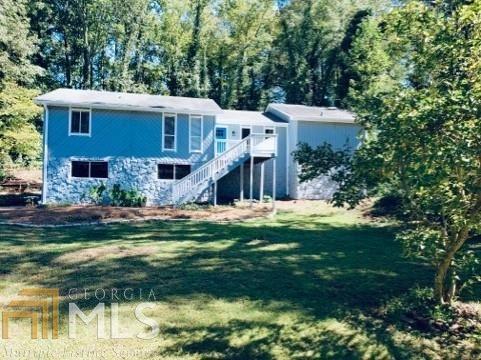 124 Creekview Dr, Woodstock, GA 30188 - MLS#: 8867593