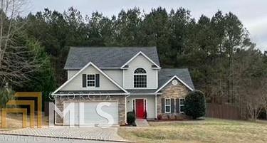 115 Hickory Rd, Jackson, GA 30233 - MLS#: 8909593