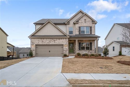 Photo of 5051 Woodmarsh Dr, Auburn, GA 30011 (MLS # 8622594)