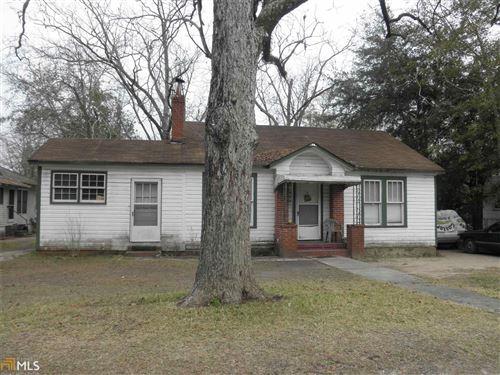Photo of 110 W Jones Ave, Statesboro, GA 30458 (MLS # 8859594)