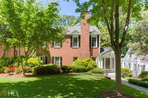 Photo of 184 Pinecrest Ave, Decatur, GA 30030 (MLS # 8782596)