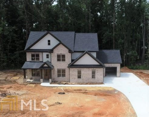 1630 Prospect Rd, Lawrenceville, GA 30043 - #: 8703596