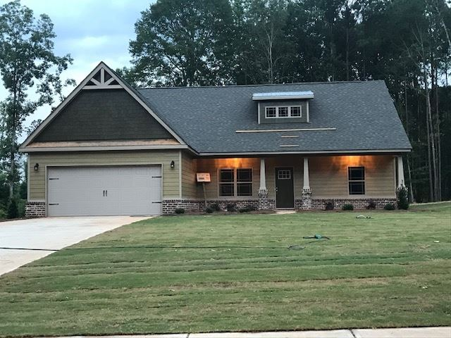 136 Coldwater Ln, Griffin, GA 30224 - #: 8797596