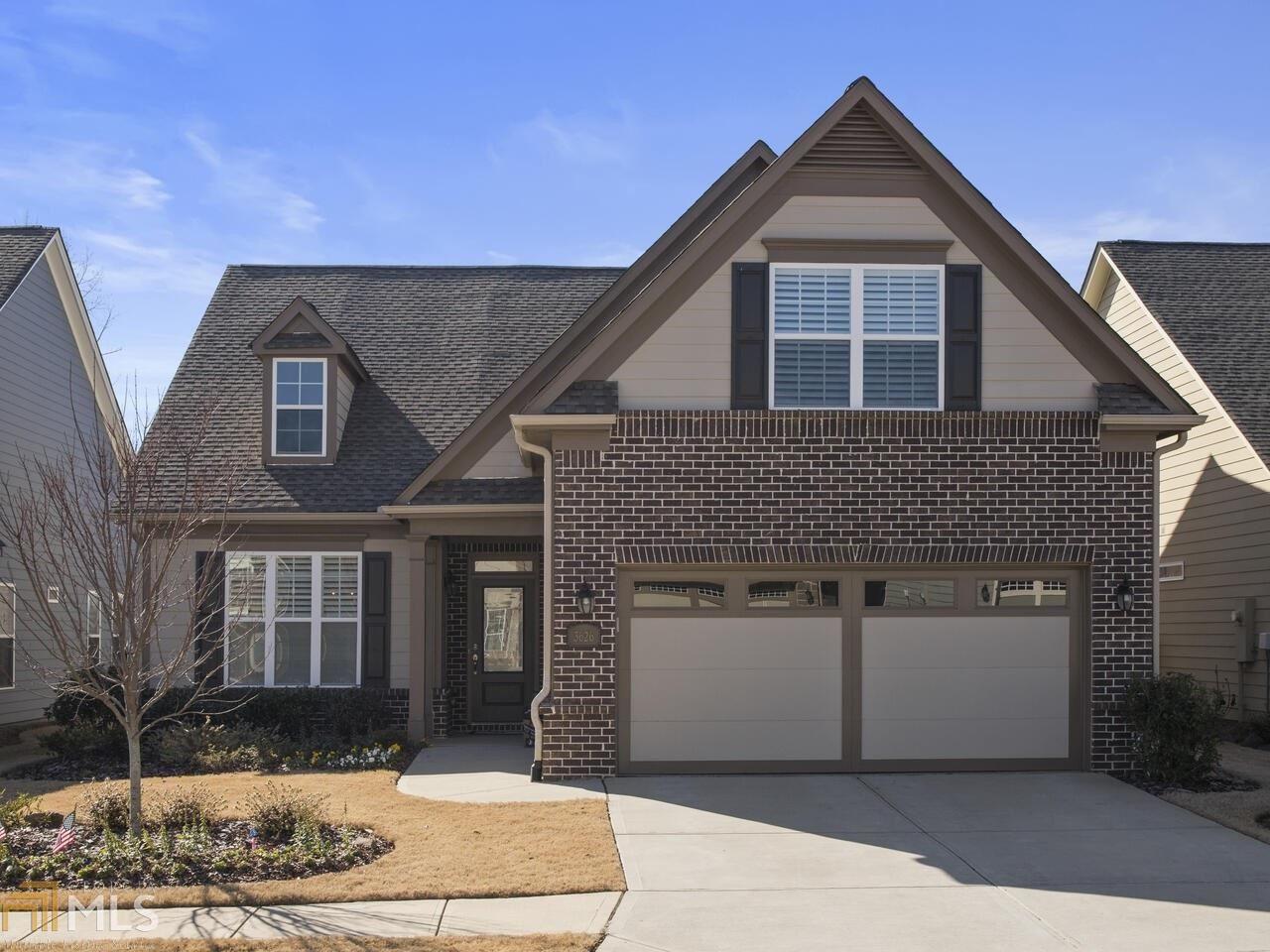 3626 Cresswind Pkwy, Gainesville, GA 30504 - MLS#: 8915596