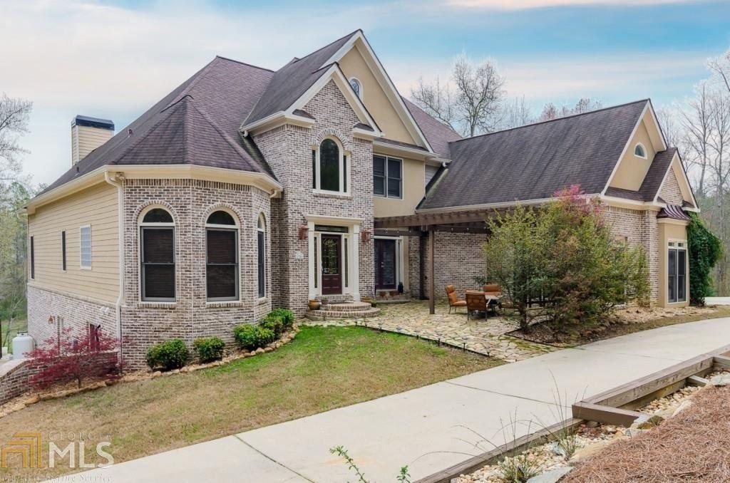 1706 Old Cartersville Rd, Dallas, GA 30132 - #: 8940596
