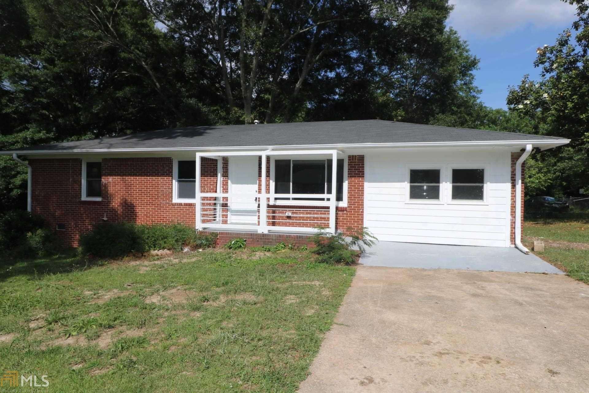 98 Carver Rd, McDonough, GA 30253 - #: 8995596