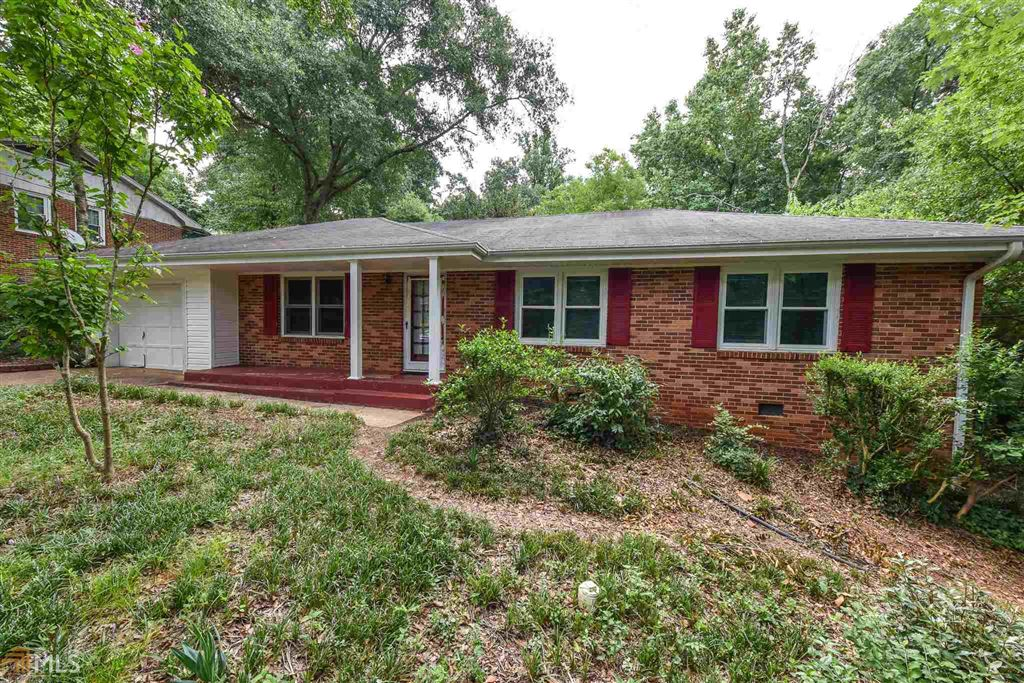 Photo for 125 Annes Ct, Athens, GA 30606 (MLS # 8620597)