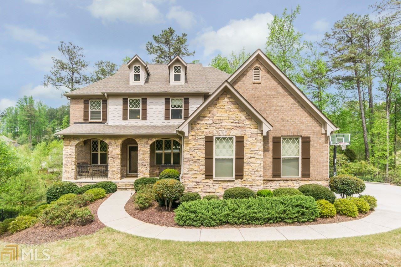 1040 Ashley Manor Dr, Roswell, GA 30075 - #: 8768597