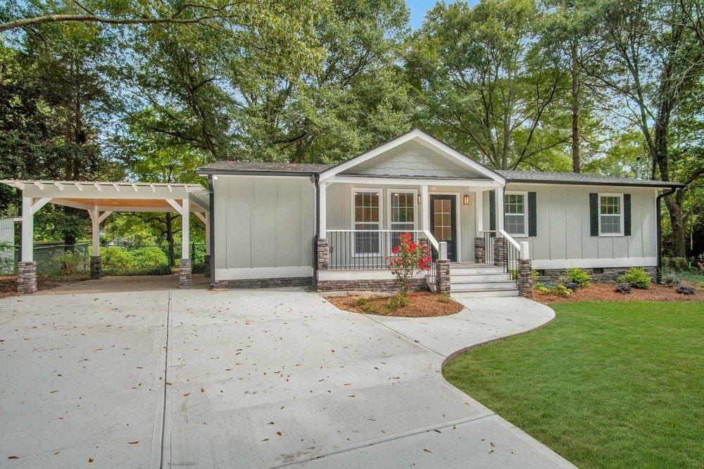 2783 Mildred Place, Smyrna, GA 30080 - #: 8856597