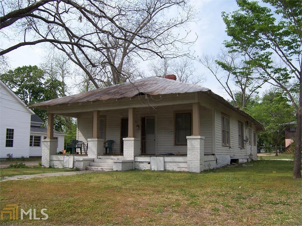 117 W Jones Ave, Statesboro, GA 30458 - #: 8897597