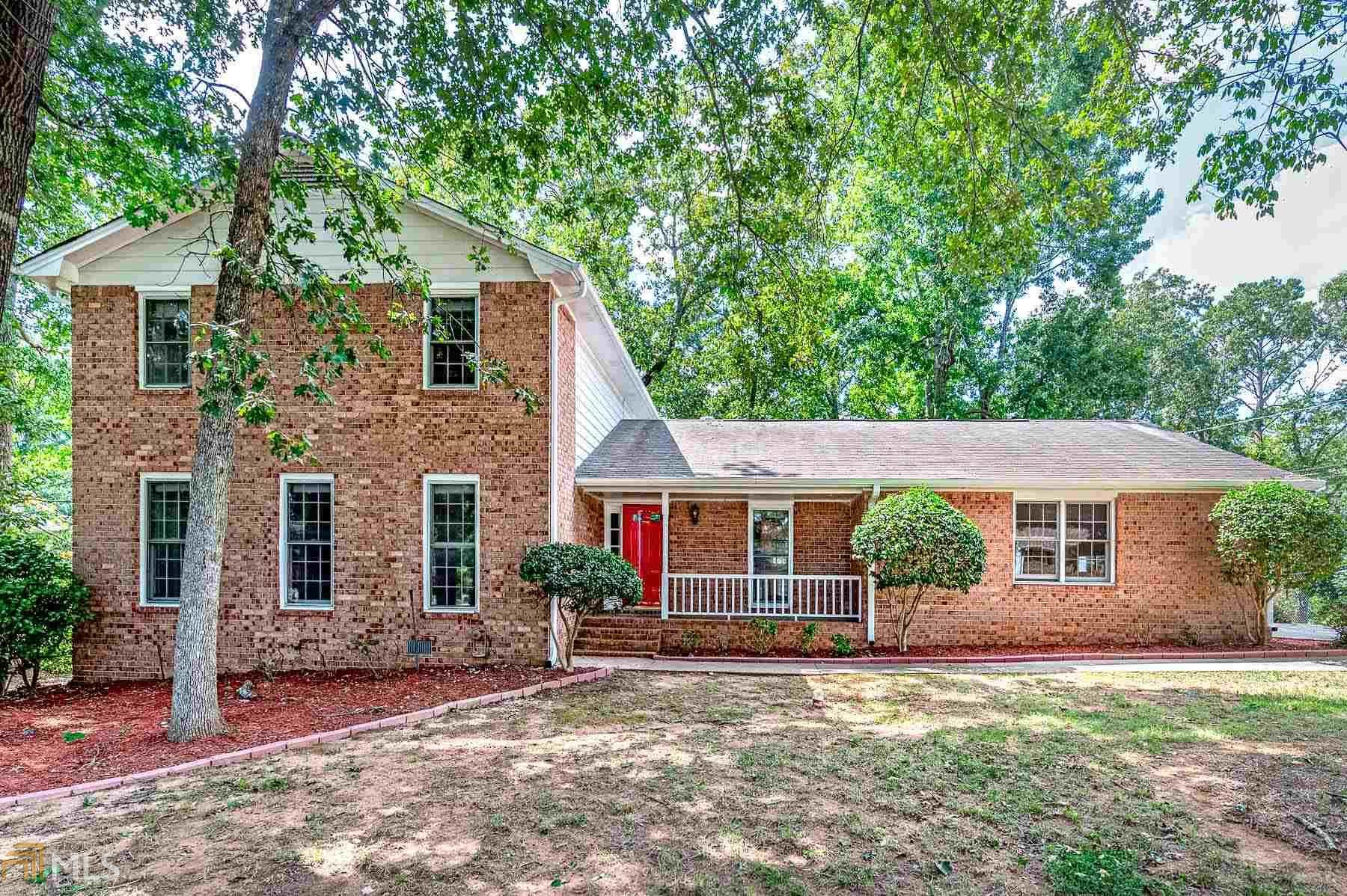 2571 Highland Golf Course Dr, Conyers, GA 30013 - #: 8827598