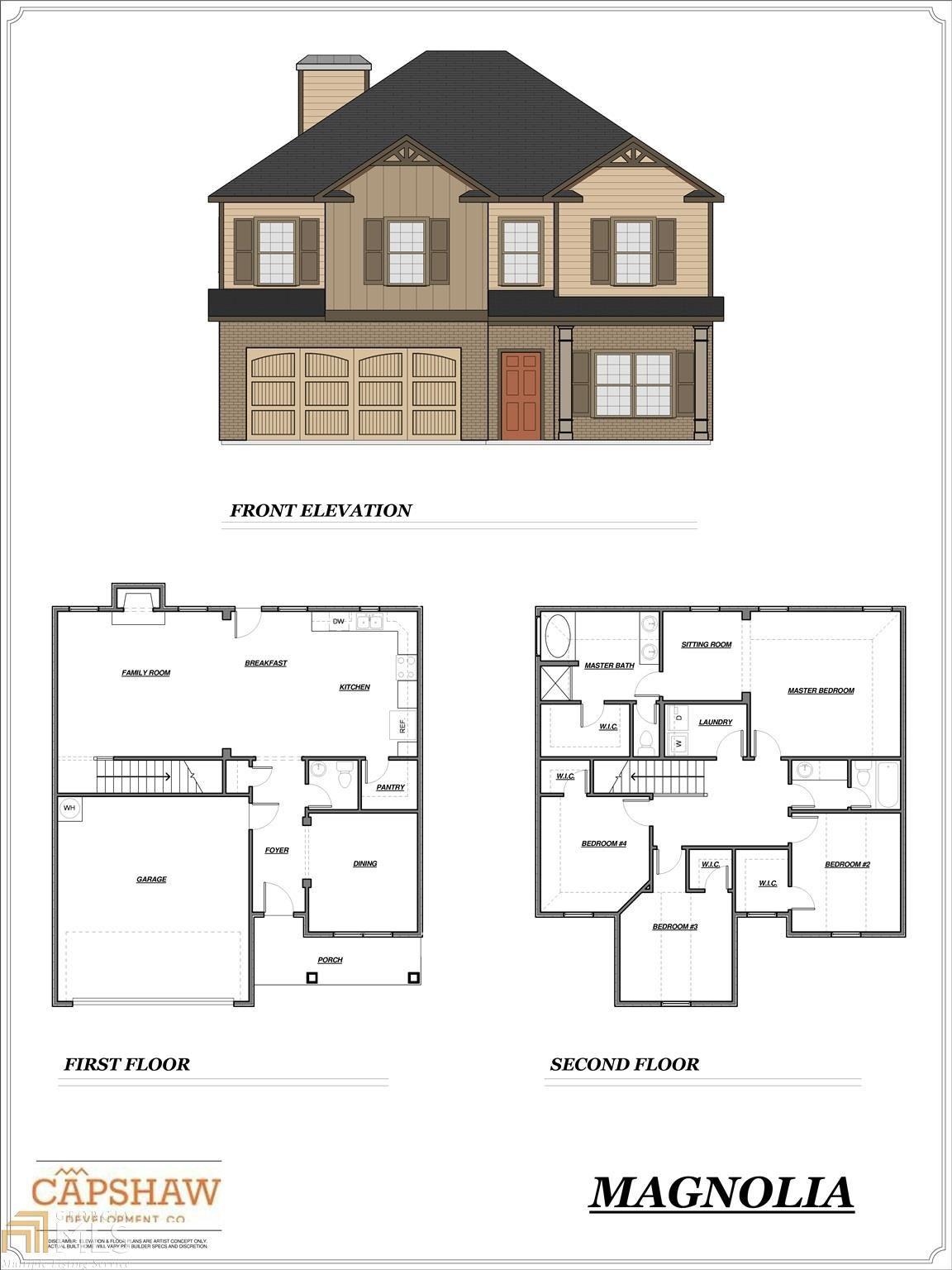 9044 Holder Rd, Locust Grove, GA 30248 - MLS#: 8864598