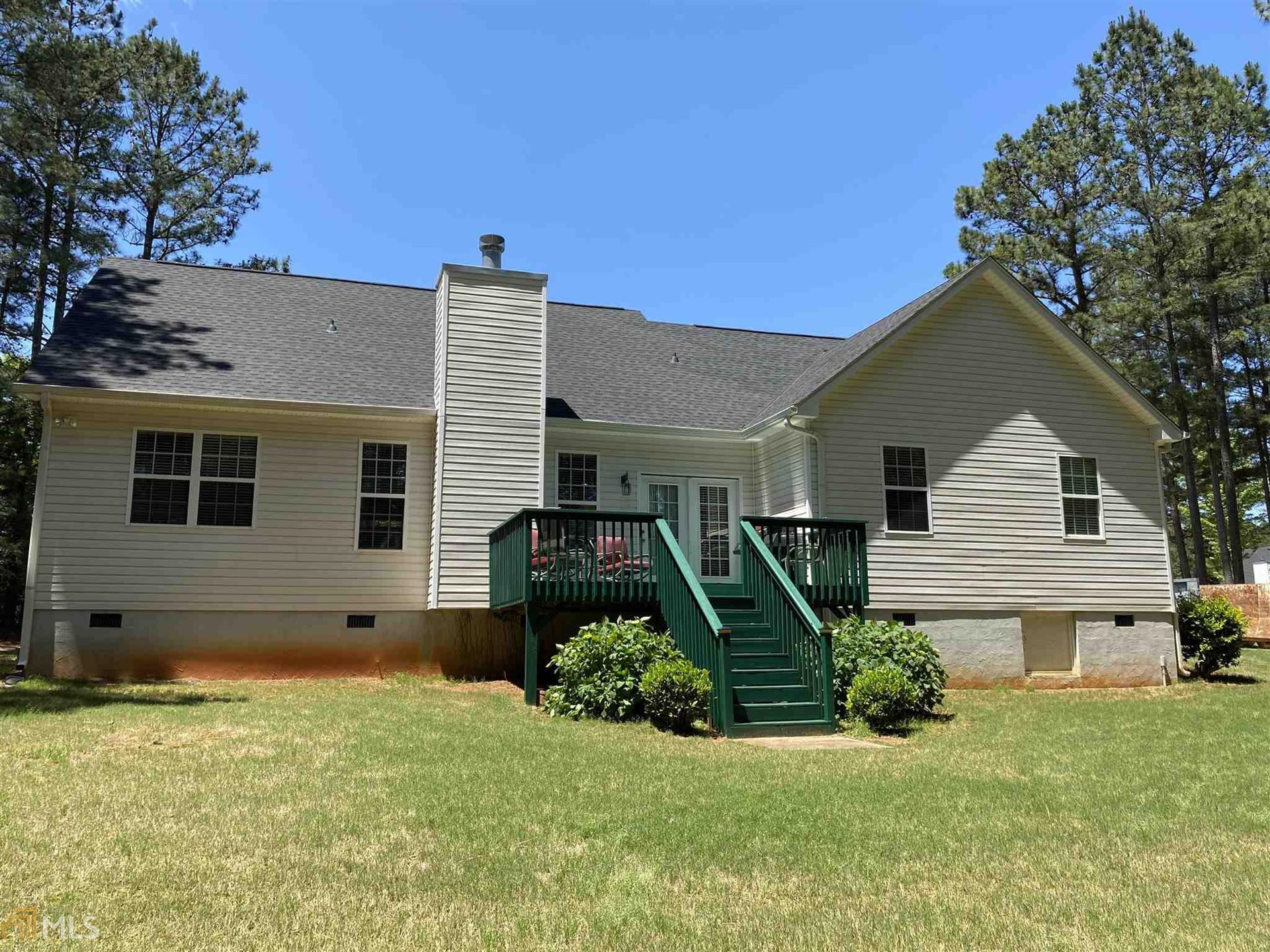 Photo of 532 Kaitlin Circle, Griffin, GA 30223 (MLS # 8975598)