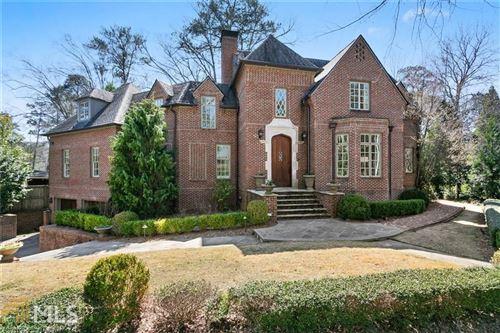 Photo of 3451 Habersham Rd, Atlanta, GA 30305 (MLS # 8792599)