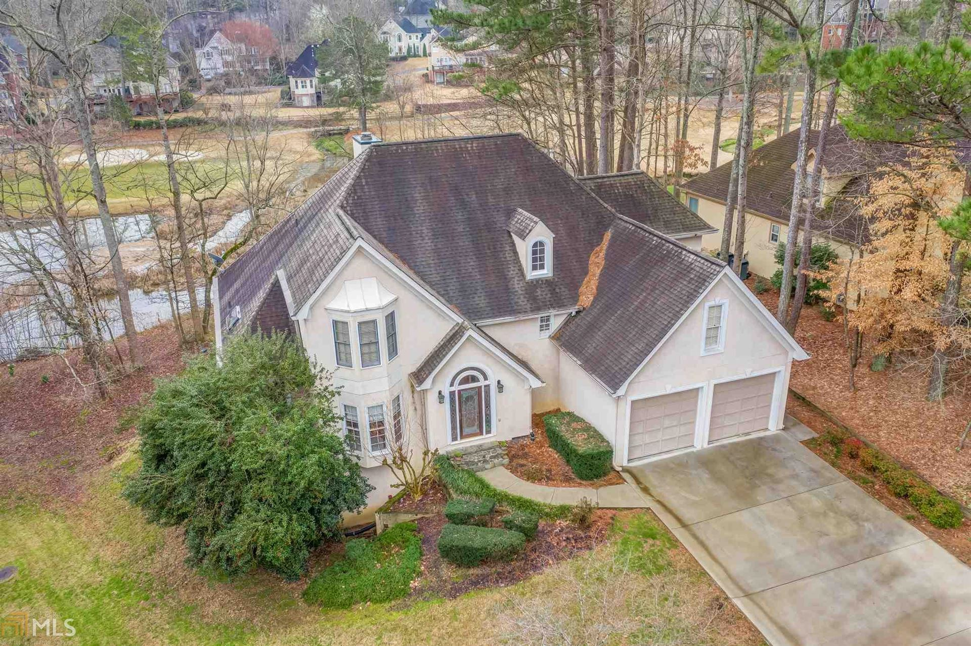 3334 Rough Creek Dr, Woodstock, GA 30189 - #: 8753599