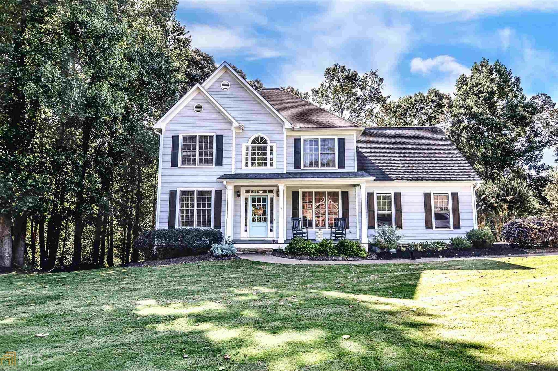 819 Holly Ridge, Canton, GA 30115 - #: 8861599