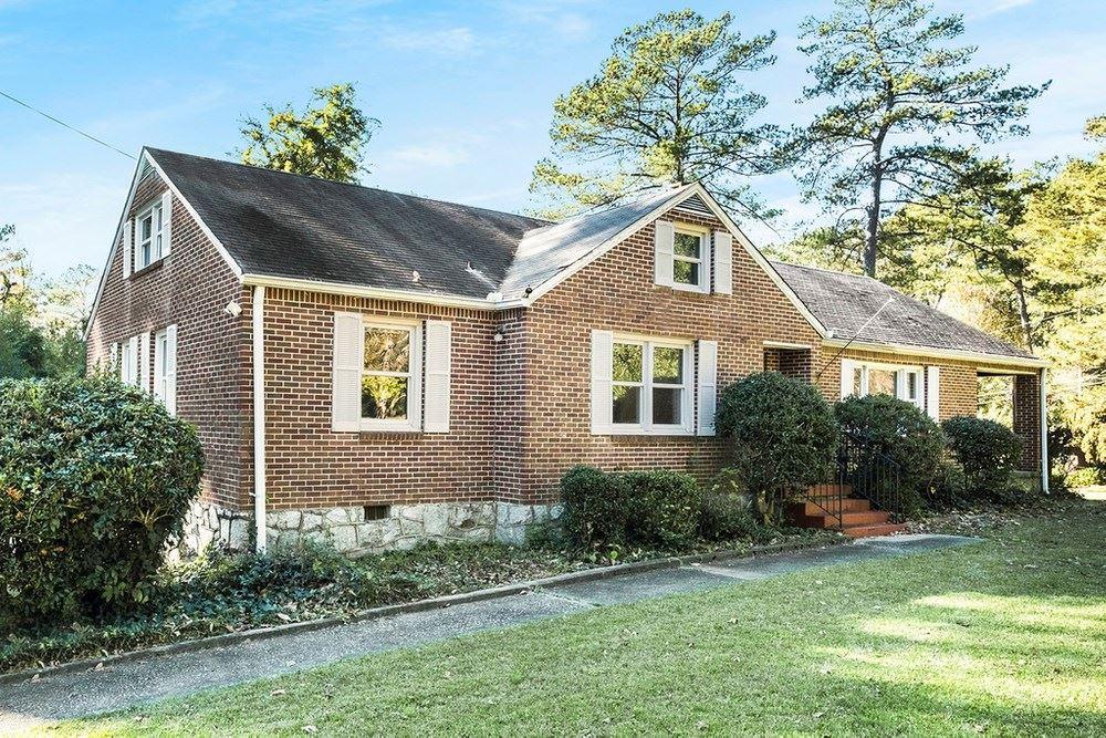 1662 Berkeley Ln, Atlanta, GA 30329 - MLS#: 8892599