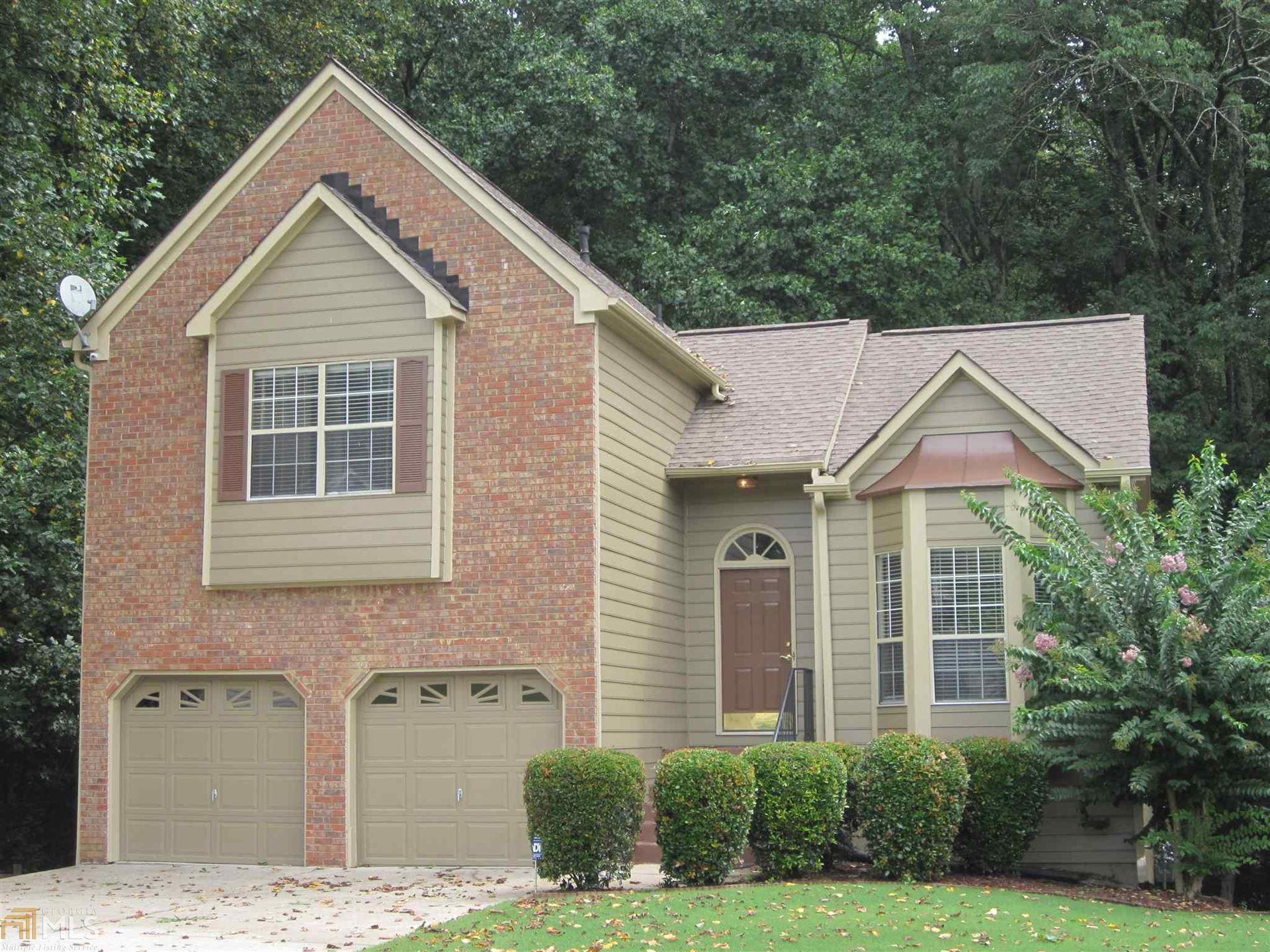 1436 Chapel Hill Ln, Marietta, GA 30008 - MLS#: 8844600