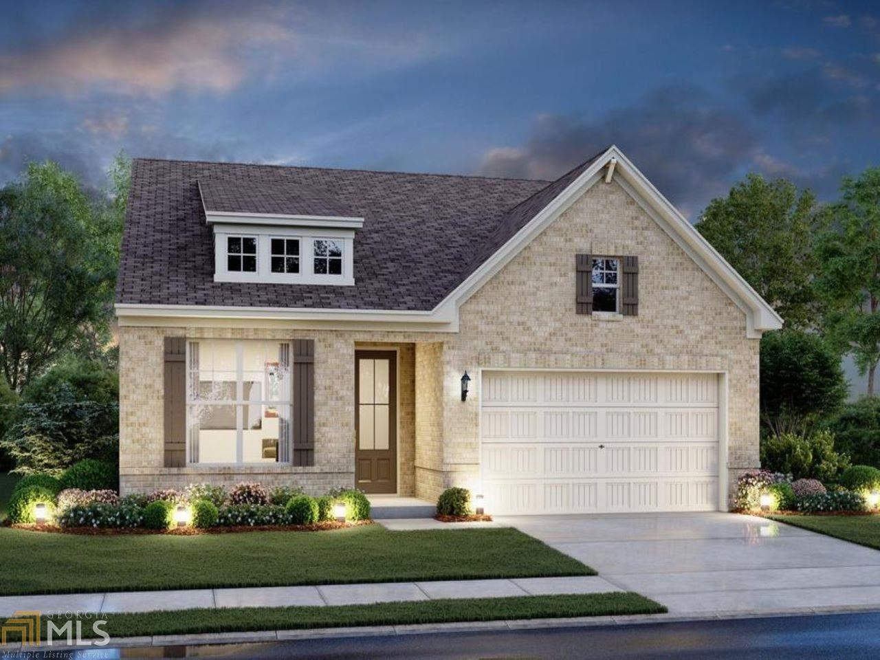 1628 Auburn Ridge Way, Dacula, GA 30019 - MLS#: 8887600