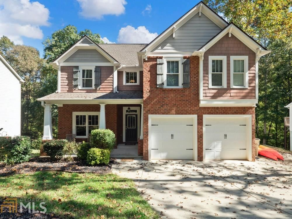 3816 Clubhouse Dr, Gainesville, GA 30501 - MLS#: 8909600