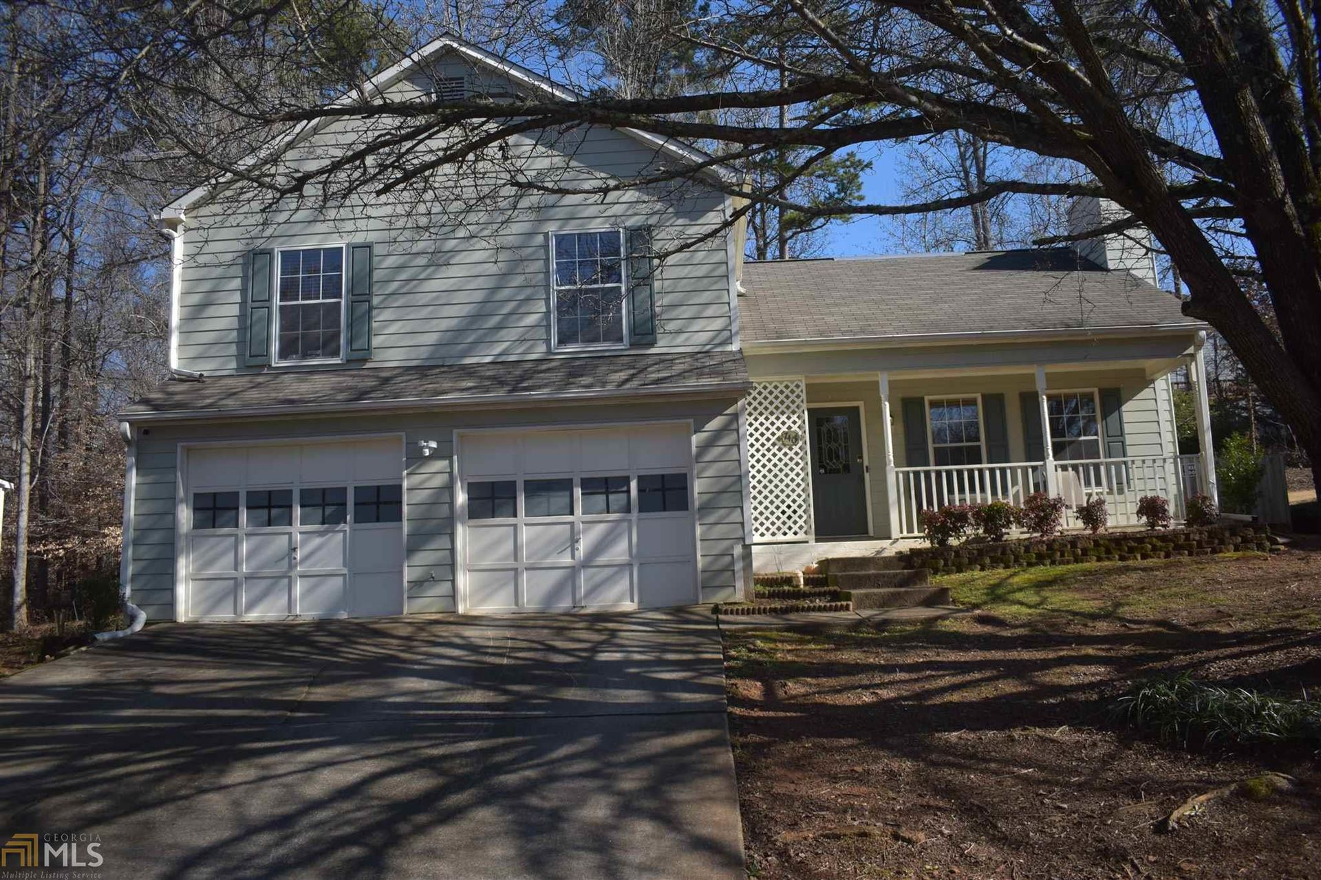 740 Josh, Lawrenceville, GA 30045 - MLS#: 8912600