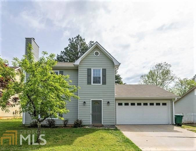 2050 Boone Place, Snellville, GA 30078 - #: 8962600