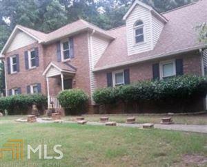 Photo of 100 Lakeview Ln, Stockbridge, GA 30281 (MLS # 8362601)