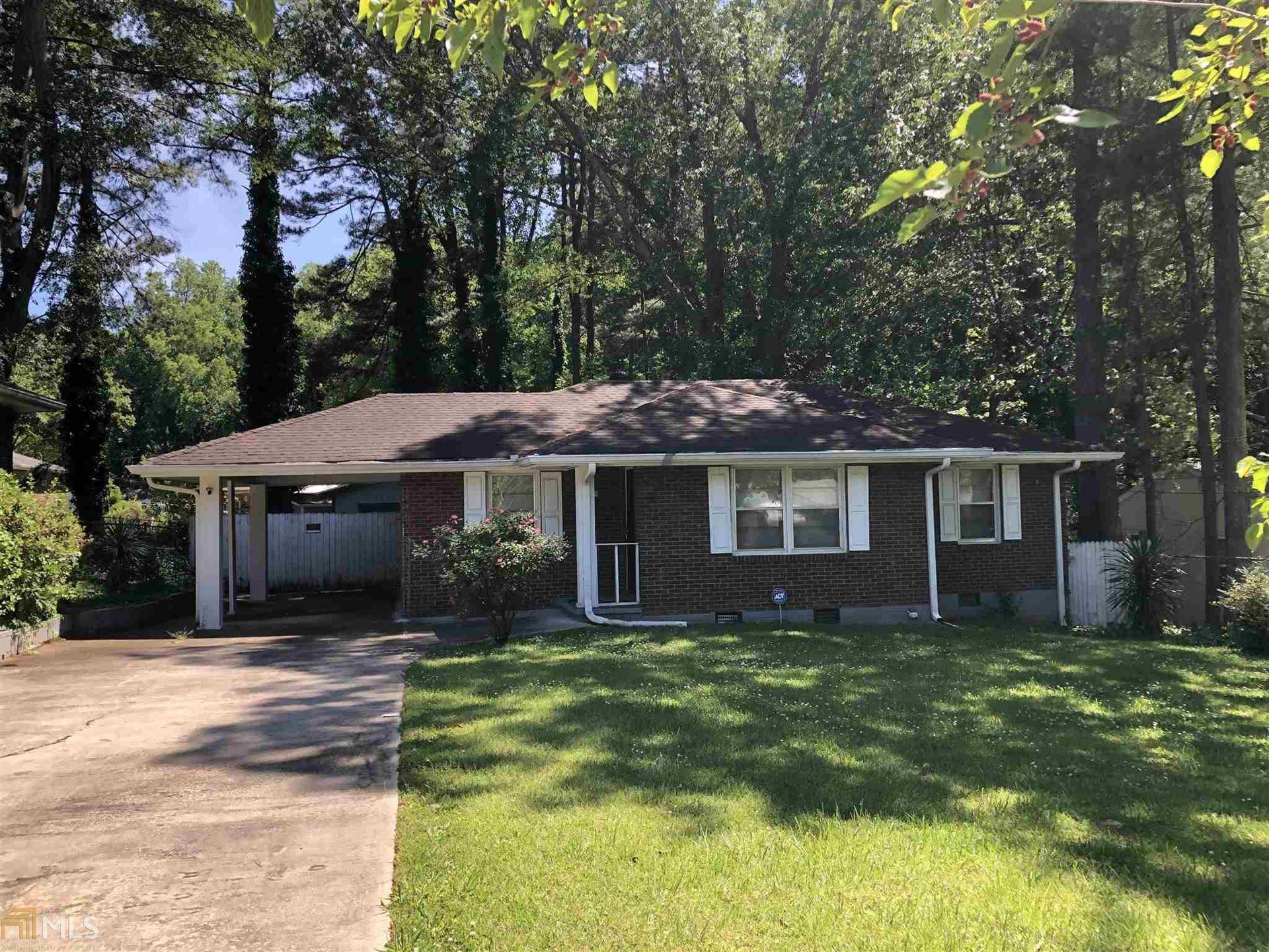 1859 Valencia Rd, Decatur, GA 30032 - #: 8786601