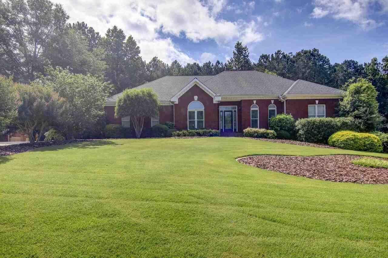 5218 Fieldspring Lane, Covington, GA 30014 - MLS#: 9004601