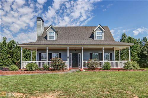Photo of 26 Key Ct, Monticello, GA 31064 (MLS # 8824602)