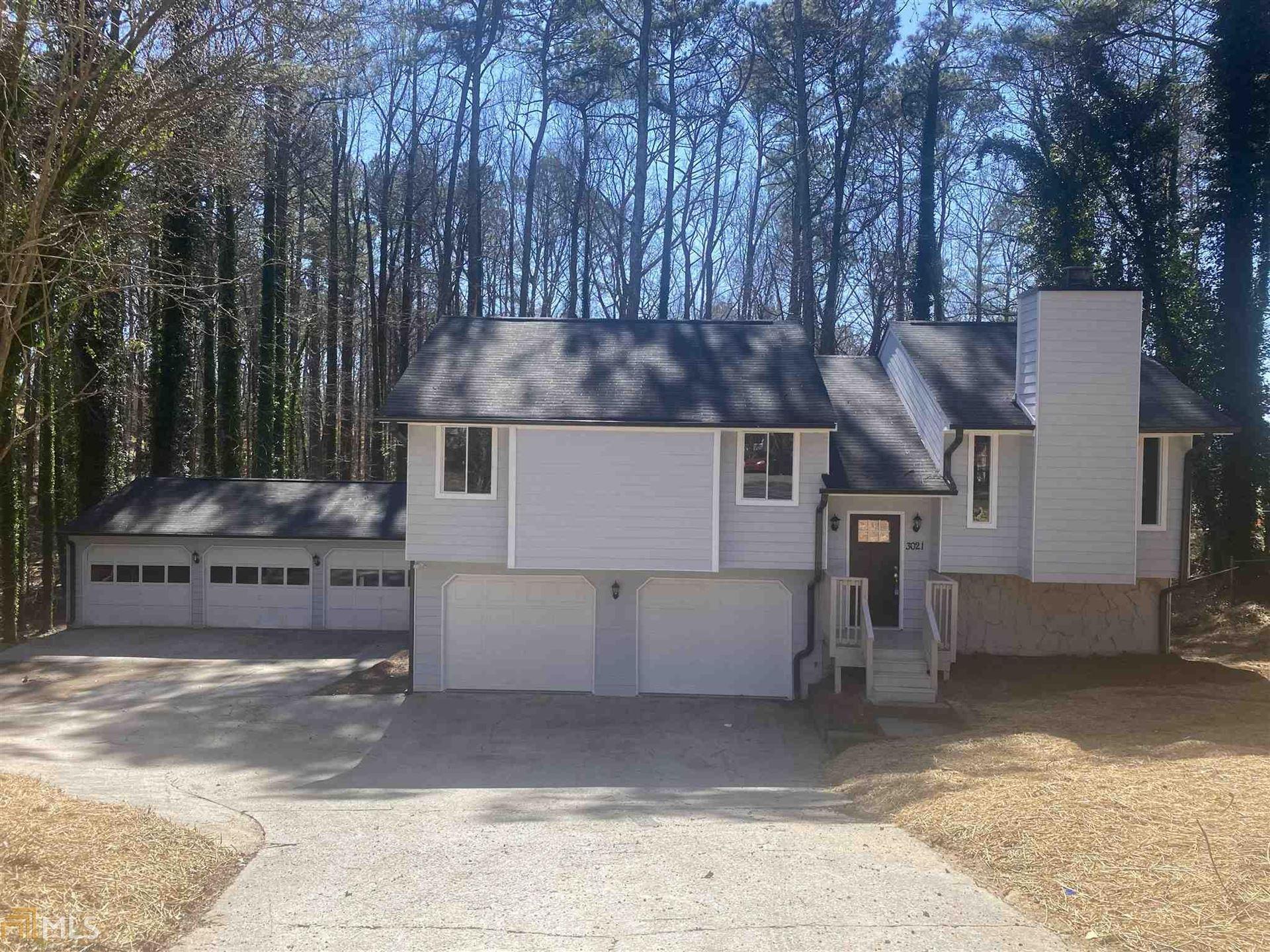 3021 Munson Ct, Snellville, GA 30039 - #: 8938602