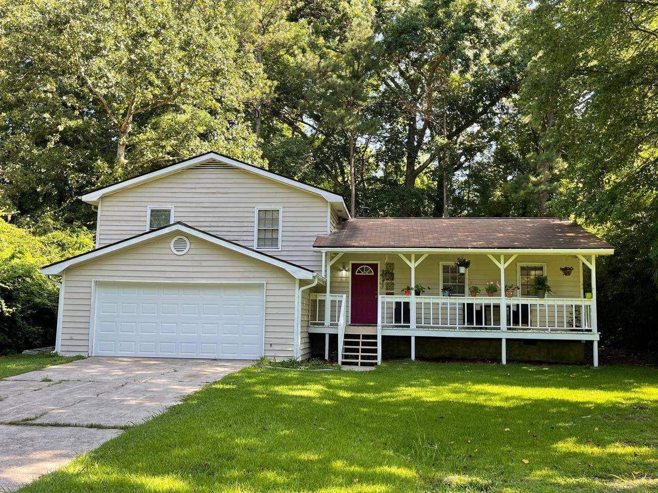 2476 Red Barn, Marietta, GA 30064 - #: 9015602