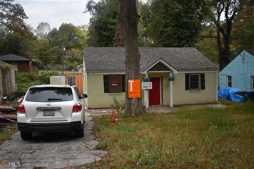 Photo of 1427 SW Elizabeth Ave, Atlanta, GA 30310 (MLS # 8512603)