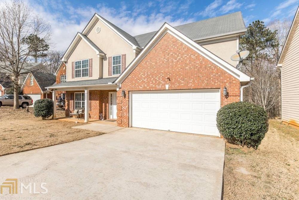 125 Makenna Drive, Hampton, GA 30228 - MLS#: 8911603