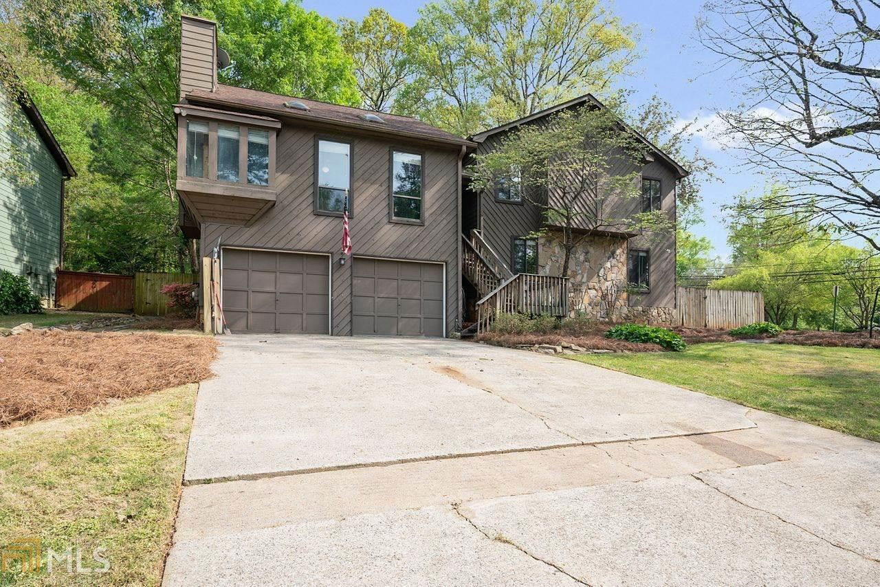 305 Roswell Hills Ct, Roswell, GA 30075 - #: 8960603
